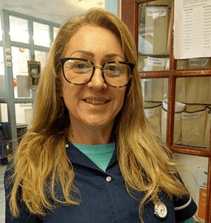 Braemar Care Services In Essex Denise McCormick